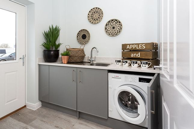 8. Typical Utility Room