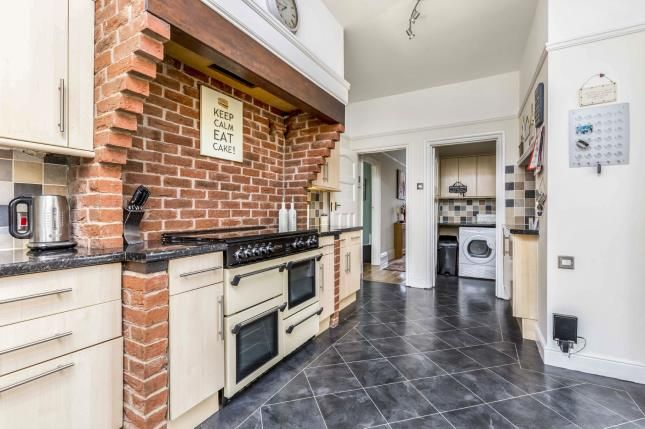 Thumbnail Detached house for sale in Waterlooville, Hampshire, United Kingdom