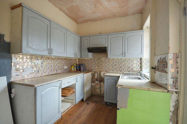 Kitchen of Investment Opportunity, Parkinson Street, Mill Hill, Blackburn BB2