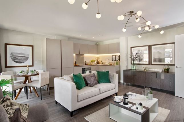 """2 bedroom flat for sale in """"The Luna Apartments"""" at Newmans Lane, Loughton"""