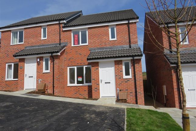 3 bed property to rent in Drake Avenue, Ivybridge