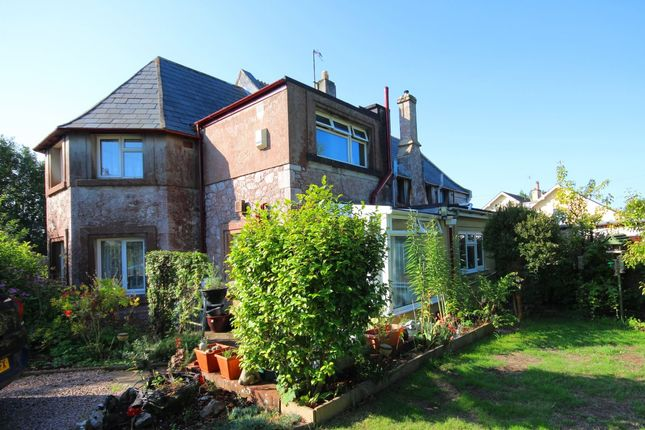 Thumbnail Semi-detached house for sale in Church Road, Barton, Torquay