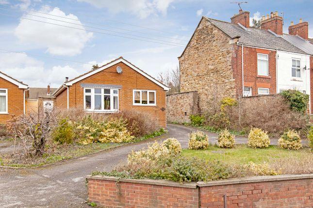 Thumbnail Detached bungalow for sale in Station Road, Brimington, Chesterfield