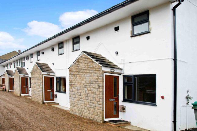 Thumbnail Flat to rent in The Lodge Mews, Pateley Bridge Road, Burnt Yates