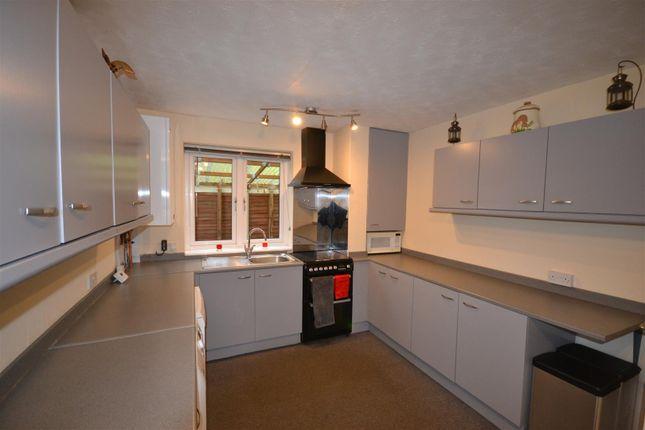Kitchen of Clapper Lane, Clenchwarton, King's Lynn PE34