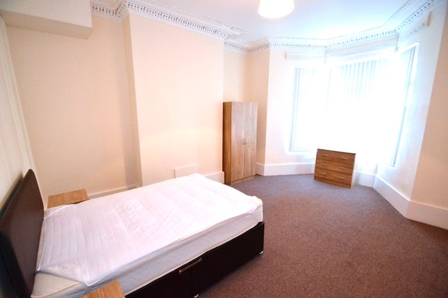 Thumbnail Terraced house to rent in Yew Tree Road, Liverpool
