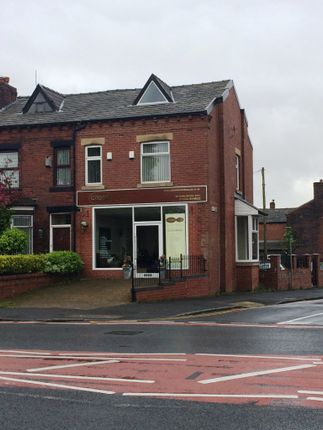 Office to let in Chorley Old Road, Bolton