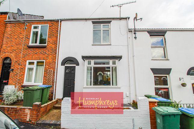 Thumbnail Property for sale in Peterborough Road, Southampton