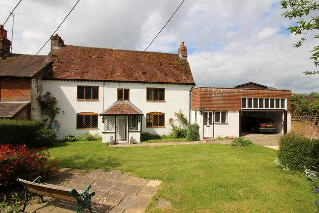Thumbnail Semi-detached house to rent in The Soke, Broad Street, Alresford
