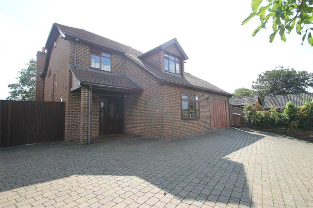 Thumbnail Detached house for sale in Broom Hill Road, Strood, Kent