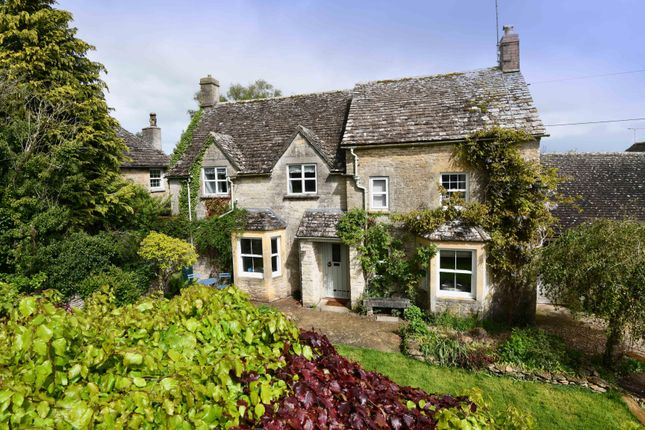 Thumbnail Detached house for sale in The Bibury Stud, Bibury, Cirencester