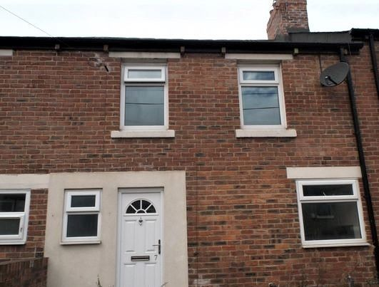 3 bed terraced house for sale in 7 Noble Street, Peterlee, County Durham SR8