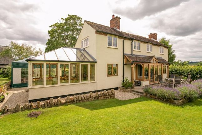 Thumbnail Cottage for sale in Harley, Shrewsbury