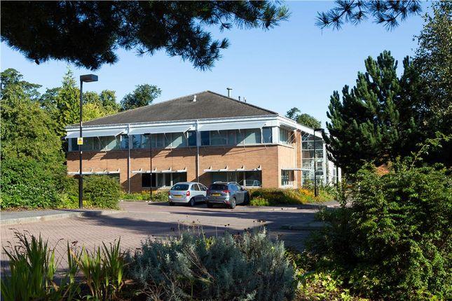 Thumbnail Office for sale in Avondale Campus, Strathclyde Business Park, Bellshill