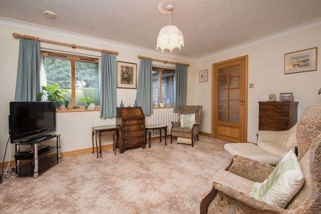 Sitting Room of Bridge Moor, Redruth TR16