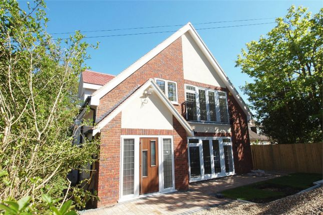 Thumbnail Detached house for sale in Woodland Way, Shirley, Croydon