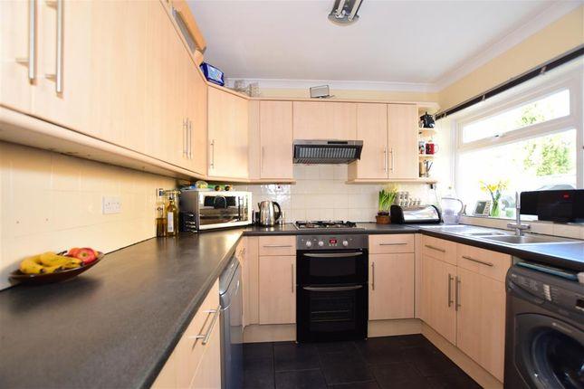 Thumbnail Semi-detached house for sale in Heathfield Way, Barham, Canterbury, Kent