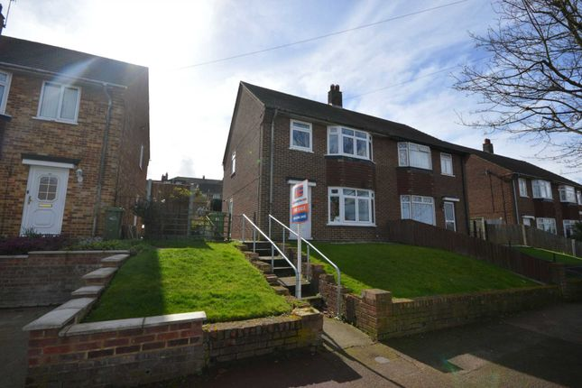 Thumbnail Semi-detached house for sale in Willrose Crescent, London