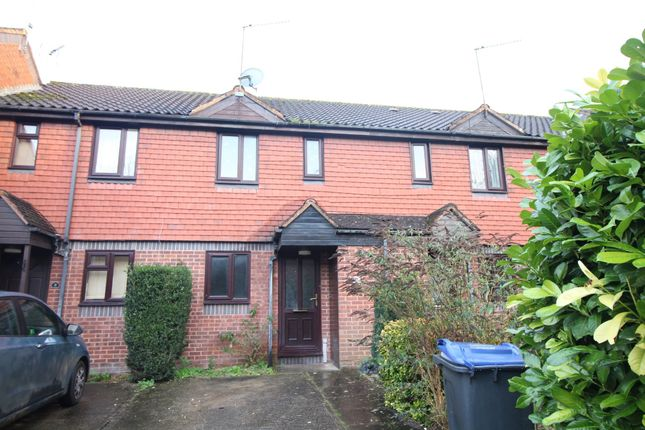 Thumbnail Terraced house to rent in Rowden Hill, Chippenham