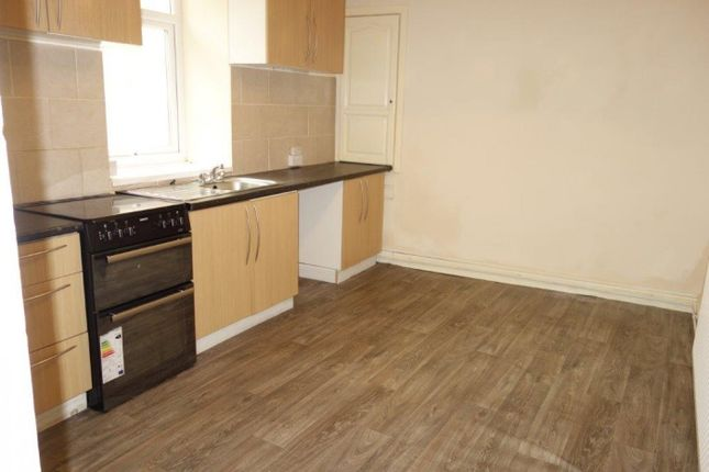 Thumbnail Terraced house to rent in Llewellyn Street, Pontygwaith