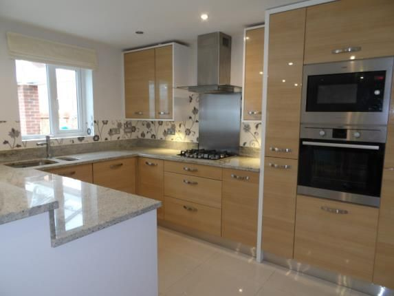 Kitchen Diner of Over Ashberry, West Timperley, Altrincham, Greater Manchester WA14