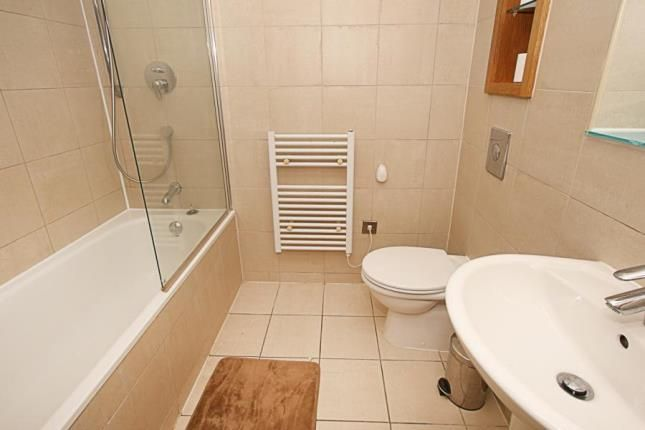 Bathroom of West One Plaza 1, 9 Cavendish Street, Sheffield, South Yorkshire S3
