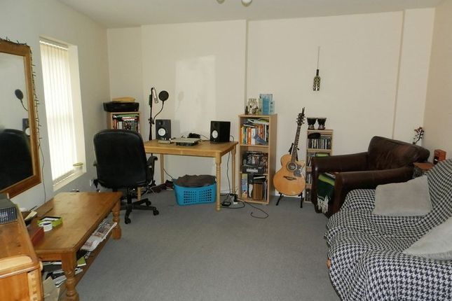Lounge of Queens Terrace, Cardigan SA43