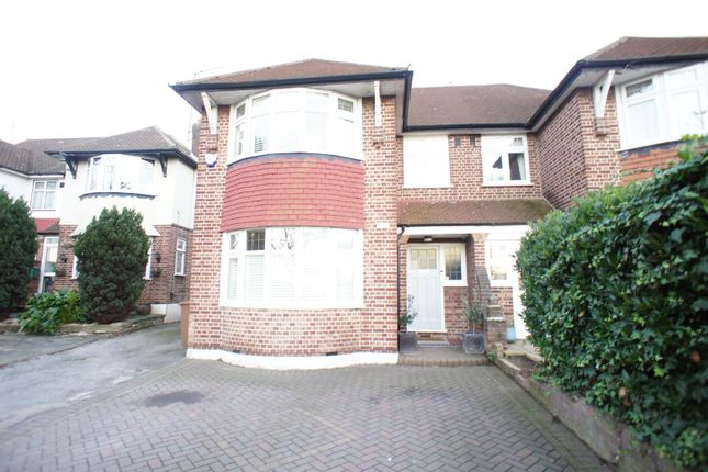 Thumbnail Property for sale in Sewardstone, Sewardstone Road, London
