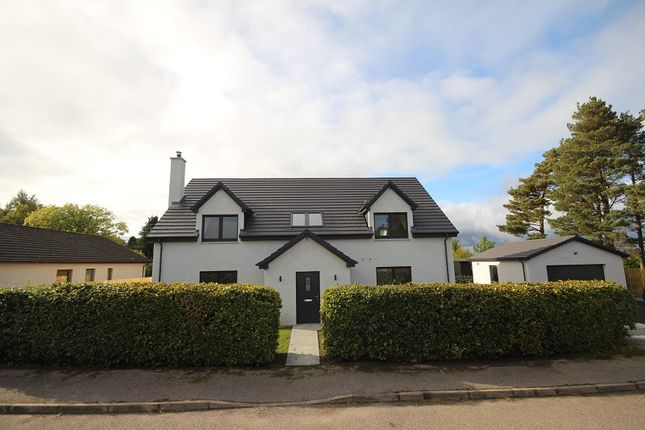 Thumbnail Detached house for sale in 2 Dorran Cottages Nairnside View, Nairnside, Inverness.