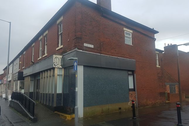Thumbnail Retail premises to let in Blackpool Road, Preston