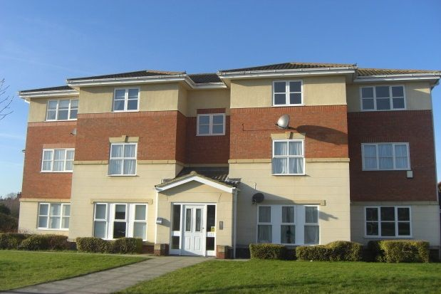 Thumbnail Flat to rent in Gillespie Close, Elstow, Bedford