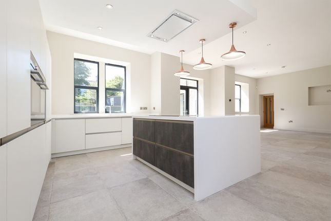 Kitchen of The Coach House, Belgrave Road, Ranmoor S10
