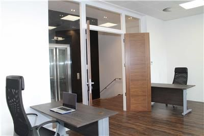 Office to let in Winsor & Newton Building Whitefriars Avenue, Harrow, Greater London