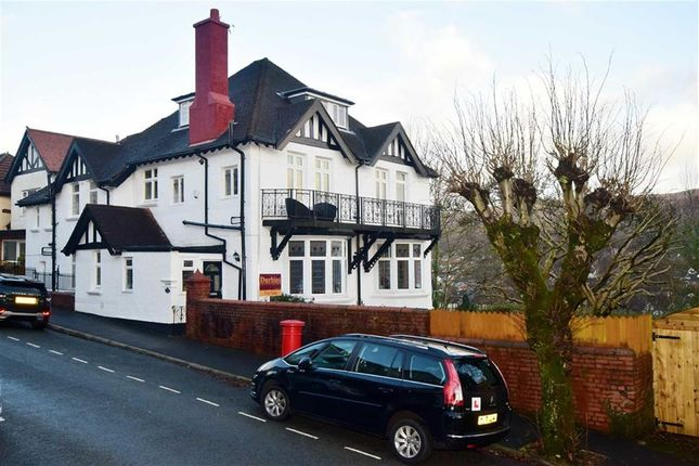 Thumbnail Detached house for sale in Lan Park Road, Pontypridd