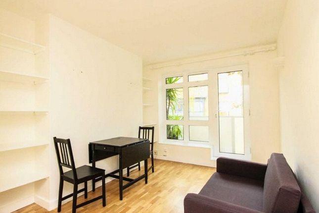 Thumbnail Property to rent in Millman Court, 27-39 Millman Street, London