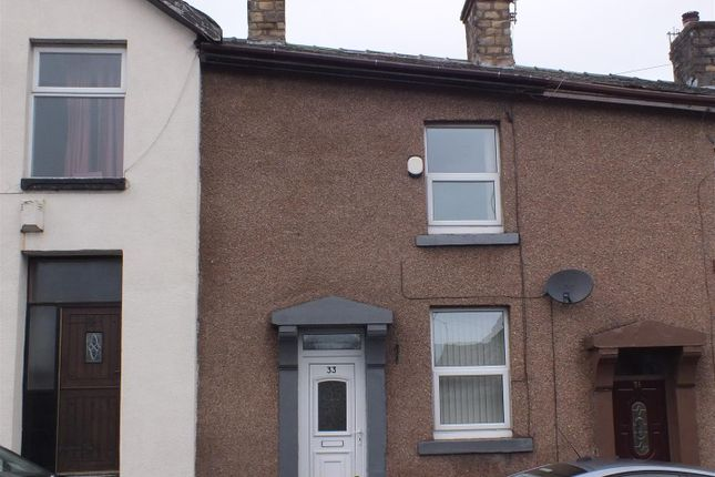 2 bed terraced house to rent in Abney Road, Mossley, Ashton-Under-Lyne OL5
