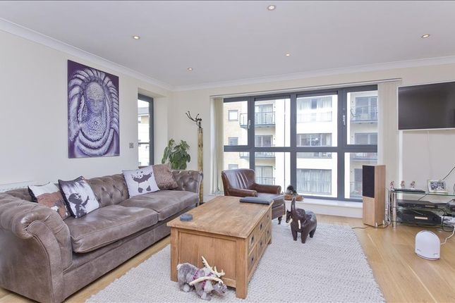 Thumbnail Property for sale in Canal Boulevard, Camden, London