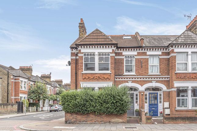 Thumbnail Flat for sale in Tooting Bec Road, London