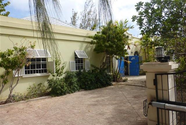 Thumbnail Villa for sale in Inch By Inch, Mile Tree Lane, Inch Marlow, Barbados