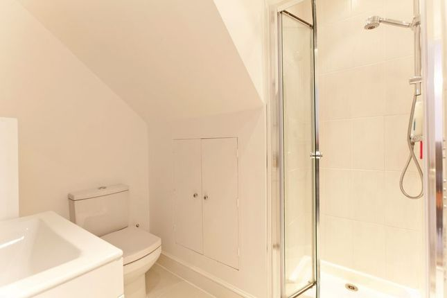 Bathroom of Fellows Road, London NW3