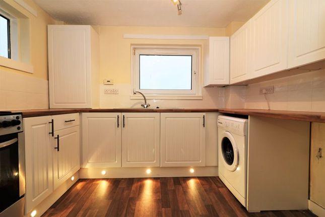 Kitchen of Foxbar Road, Paisley PA2