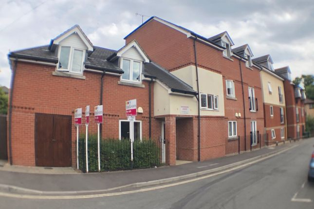 Thumbnail Flat for sale in Bourne Road, Freemantle, Southampton