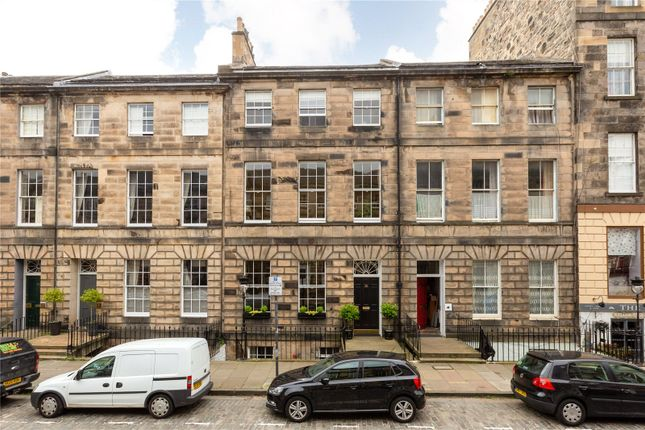 Thumbnail Terraced house for sale in Northumberland Street, New Town, Edinburgh