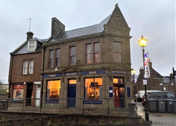 Thumbnail Pub/bar for sale in Bellies Brae, Kirriemuir, Angus