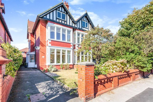 Thumbnail Property for sale in St. Thomas Road, Lytham St Annes, Lancashire, England