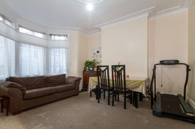 Lounge of Belle Vue Road, Easton, Bristol BS5