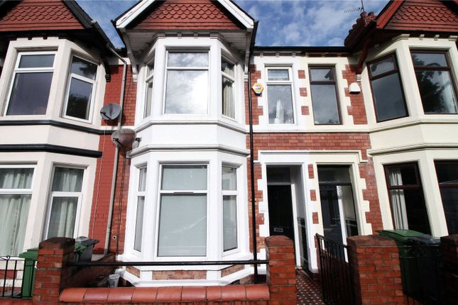 Picture No. 40 of New Zealand Road, Heath, Cardiff CF14