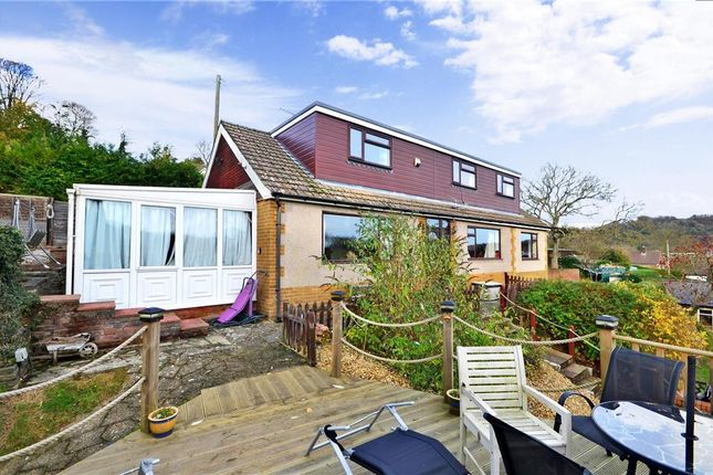 Thumbnail Detached house for sale in Cowper Road, Dover, Kent