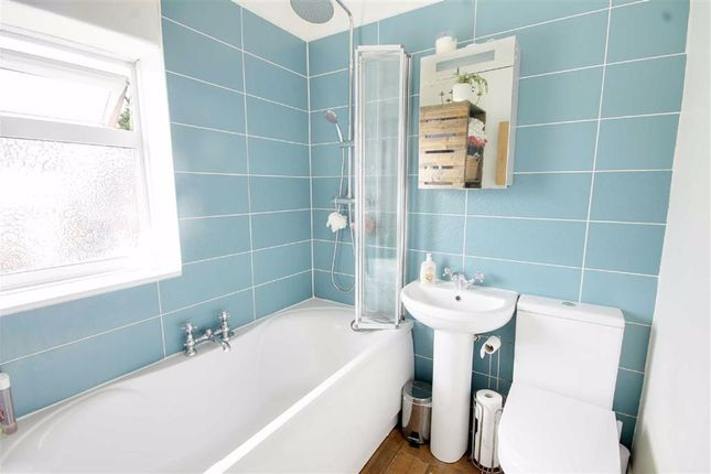 Bathroom of Crompton Road, Burnage, Manchester M19