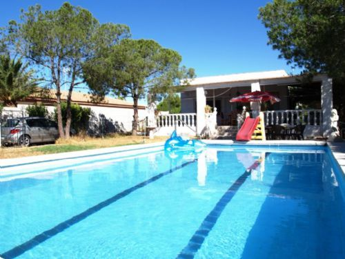 4 bed country house for sale in Alicante, Spain